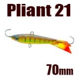 Pliant 21