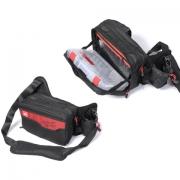 Сумка риболов.наплічна LJ SLING BAG (1 коробки) 20х31х15см / 125B