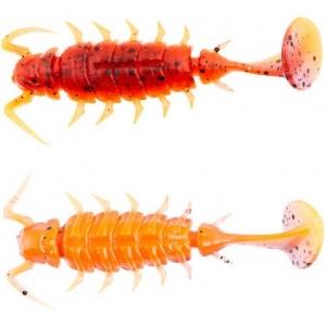 """Съедобный силикон 2.5"""" LUCKY JOHN Alien Bug"""