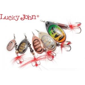 Блесны Lucky John
