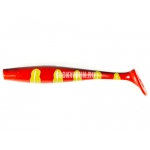 """Виброхвост LJ 3D Series Kubira Swim Shad 7"""" (15 см), цвет PG29, 2 шт."""