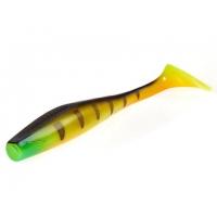 """Виброхвост LJ 3D Series Kubira Swim Shad 7"""" (15 см), цвет PG30, 2 шт."""