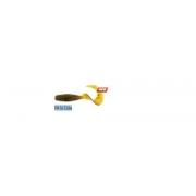 """Твистер J.I.B. Tail 1,5"""" LUCKY JOHN (15 шт.) 140121-PA16"""