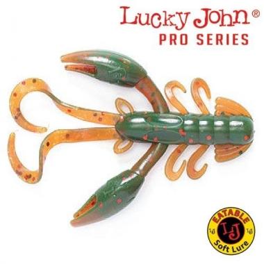 "Рак Lucky John Rock Craw 2.8"" (5 шт.) 140117-085"
