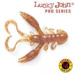 "Рак Lucky John Rock Craw 2.8"" (5 шт.) 140117-PA03"