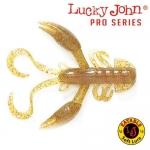 "Рак Lucky John Rock Craw 2.8"" (5 шт.) 140117-SB05"
