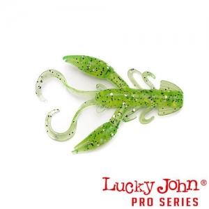 "Твистер (рак) 2 "" Rock Craw LUCKY JOHN (10 шт.) 140123-037"