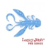 "Твистер (рак) 2 "" Rock Craw LUCKY JOHN (10 шт.) 140123-087"