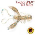 "Твистер (рак) 2 "" Rock Craw LUCKY JOHN (10 шт.) 140123-CA35"