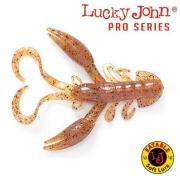 """Твистер (рак) 2 """" Rock Craw LUCKY JOHN (10 шт.) 140123-PA03"""