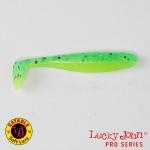 "Виброхвост двухцветный 2,2"" LJ MINNOW Lucky JOHN (10 шт.) 140142-T18"