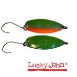 Блесна Lucky John AYU 1,8 g *5 150918-008