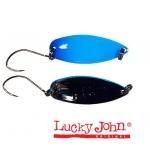 Блесна Lucky John AYU 2,4 g *5 150924-001