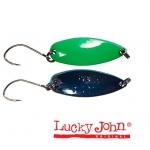 Блесна Lucky John AYU 2,4 g *5 150924-002