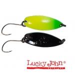 Блесна Lucky John AYU 2,4 g *5 150924-005