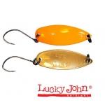 Блесна Lucky John AYU 2,4 g *5 150924-006