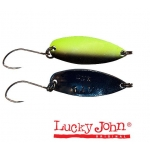 Блесна Lucky John AYU 2,4 g *5 150924-007