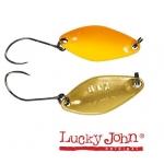 Блесна Lucky John IMA 1,8 g *5 151018-010
