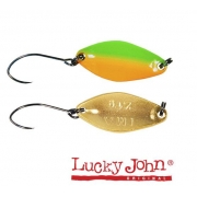 Блесна Lucky John IMA 1,8 g *5 151018-011