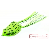 Lucky John Frog