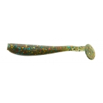 "Съедобный силикон Lucky John Baby Rockfish 1,4"" (20 шт.) 140149-F08"