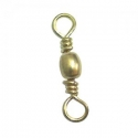 ВертлюжокLJ BARREL SWIVEL BRASS001 / *10